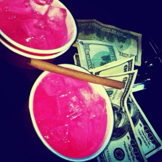 Drank In My Cup