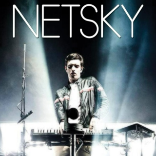 Netsky Remix