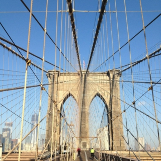 Brooklyn Bridge Mix