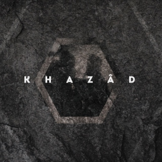 KHAZÂD ⋈ music for the dwarves