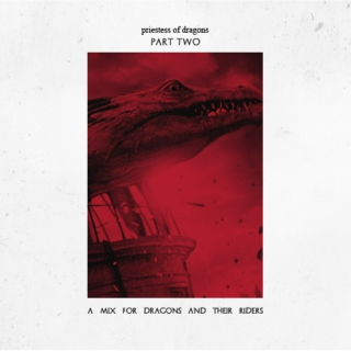 Priestess Of Dragons - Part Two