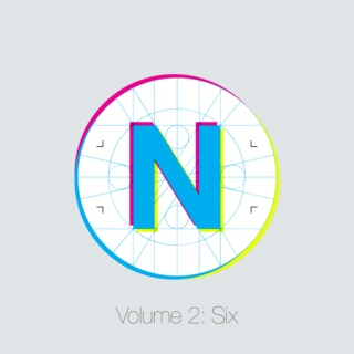 Noonday Tune - Volume 2: Six