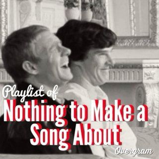 Johnlock - Nothing to Make a Song About