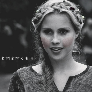I Want To Be Human - Rebekah Mikaelson Fanmix