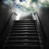 Quirky Covers :: Stairway to Heaven