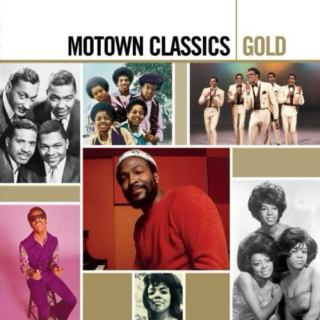 30 Motown/Disco Songs