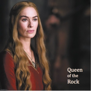 Queen of the Rock