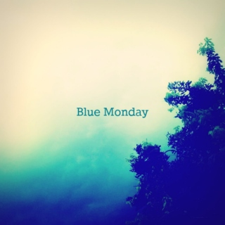 Blue Monday (OPM Alternative Indie)