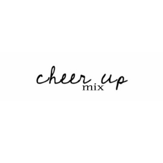 keep calm and cheer up