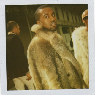 How Yeezy Got His Groove Back