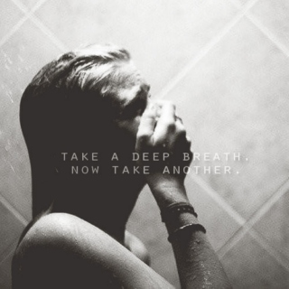 Take A Deep Breath; Take Another