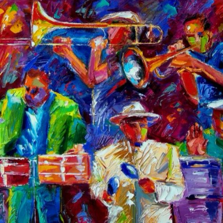 Cuban Latin Jazz Mix