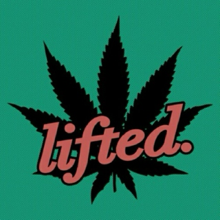lifted.