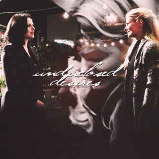 Undisclosed Desires (A Swan Queen Fanmix)