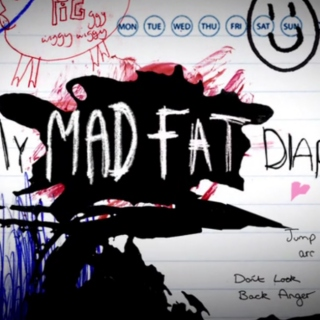 My Mad Fat Diary Ep 5