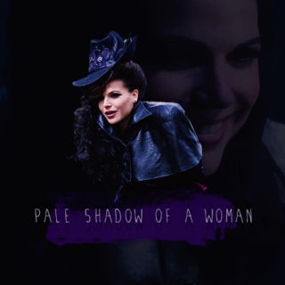 Pale Shadow of a Woman