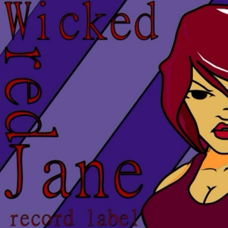 Wicked Red Jane's List #1