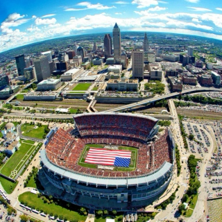 Believeland is the City