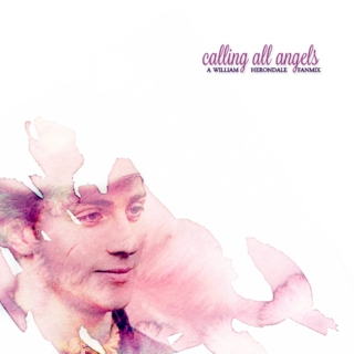 Calling all Angels: A William Herondale Fanmix