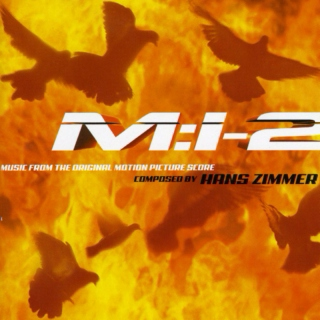 Mission Impossible II OST