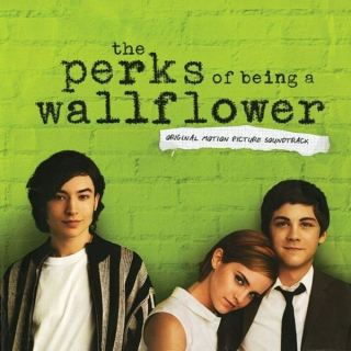 THE PERKS OF BEING A WALLFLOWER: Original Motion Picture Soundtrack (2012) + Charlie's One Winter mixtape