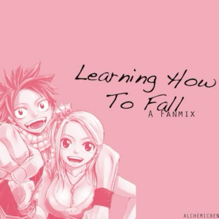 Learning How To Fall
