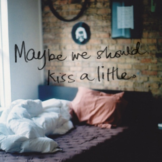 Lay with me