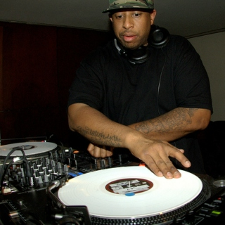 Supreme mix from DJ Premier