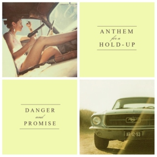 .: anthem for a hold-up :.