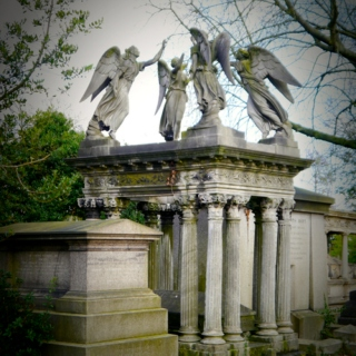 Songs for a Southern Cemetery