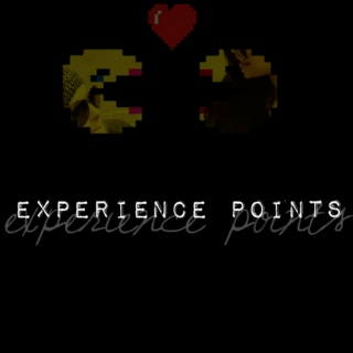 experience points.