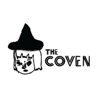 BLOG TAKEOVER: The Coven