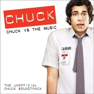 CHUCK vs The Playlist