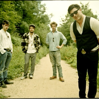 Mumford & Sons and the like