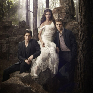 The Music of the Vampire Diaries