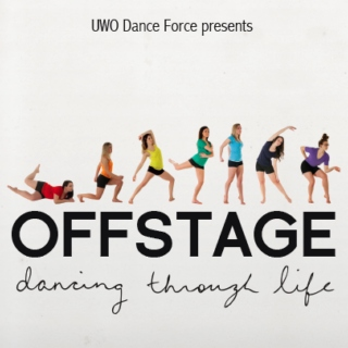 OFFSTAGE: Dancing Through Life