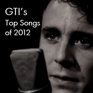 Given and Taken in Ink's Top 50 Songs of 2012