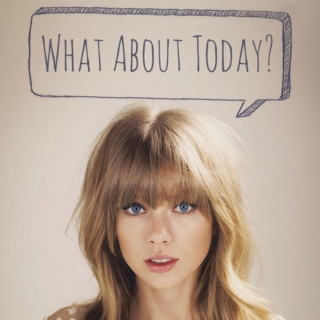 What about today? #1