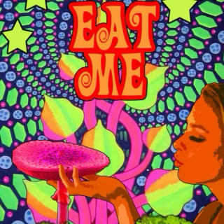 Eat Me Up