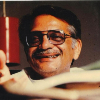 Gulzar + other pretty old songs
