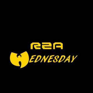 Wu-Wednesdays - the RZA edition