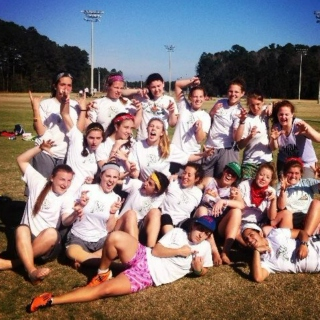 RUCKUS 2013 (lets get ready to rum-ball)