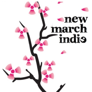 New Indie: March 2013