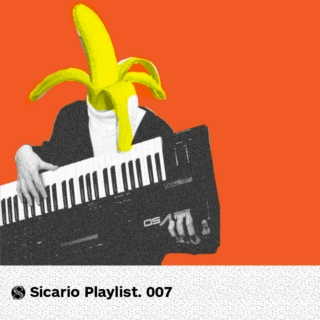 Sicario Playlist 007