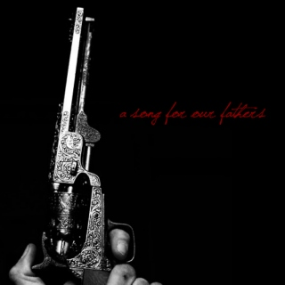 a song for our fathers   a Dark Tower fanmix