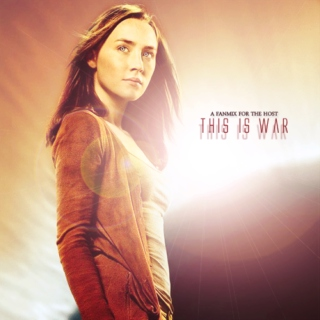 This is War: A Fanmix for The Host