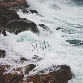 Longing for your touch