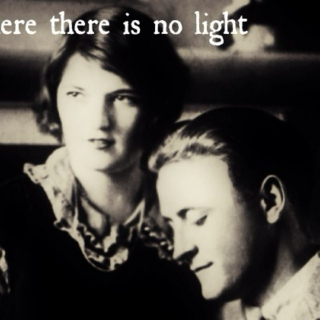 But Here There Is No Light