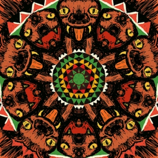 The Psychedelic Sounds of Africa