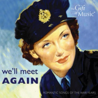 Female voices of the Second World War